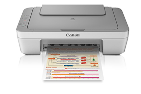 Canon PIXMA MG2420 Printer Drivers Download