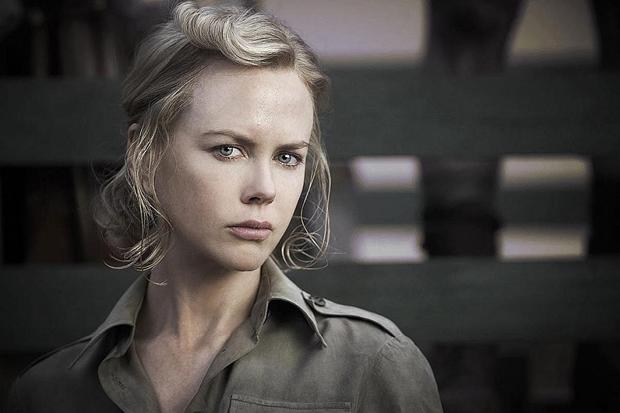 Destaques na carreira da atriz Nicole Kidman
