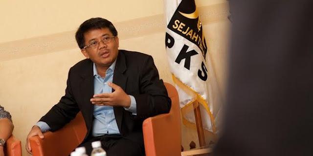 Ogah tunggu inkrah, PKS ngotot Copot Fahri dari Wakil Ketua DPR