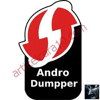 Cara Hack Indihome Pakai Aplikasi AndroDumpper Wifi