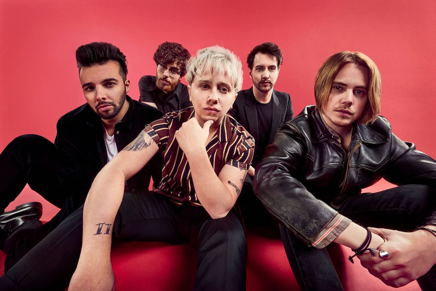 Nothing But Thieves waren in Hamburg in der Große Freiheit 36 | Musiktipp und Interview