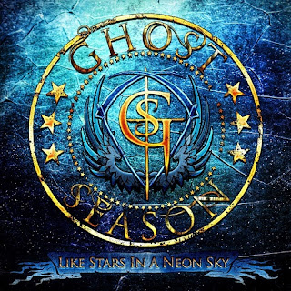 "Το τραγούδι των Ghost Season ""War of Voices"" από το album ""Like Stars in a Neon Sky"""