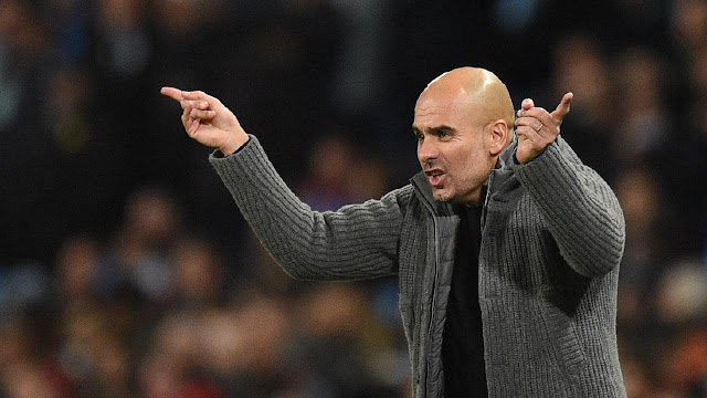 "Pep Guardiola : Compares Premier League, ""It Made Me The Best"""