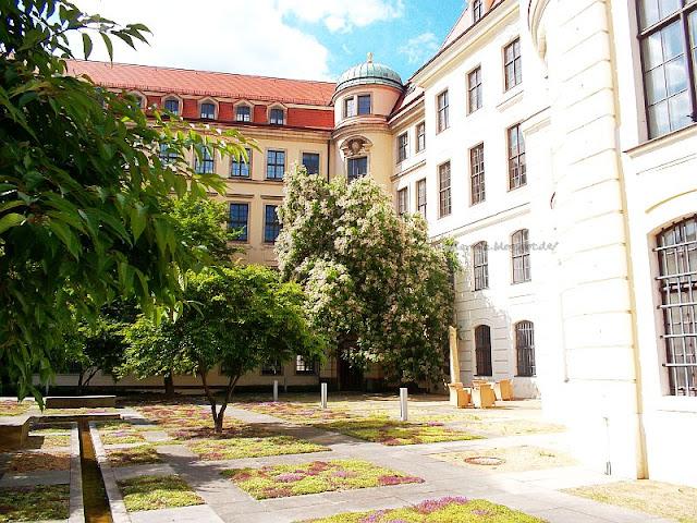 Familien Unternehmung Dresden Reise schönes Elbflorenz