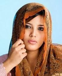 muslim girls photos