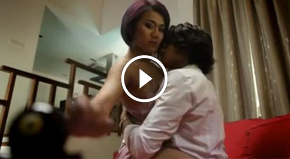 VIDEO: GADIS MALANG ! Lepas 2 Kali Buat Hubungan Seksual, Baru Dia Tahu Rupanya Boyfrennya Seorang Wanita !