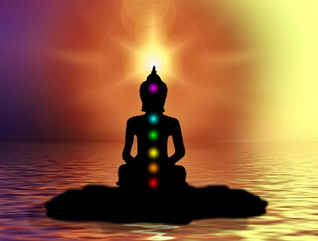 Chakra Meditation Basics