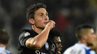 Calciomercato la Juventus ha chiuso Caldara Serie A video