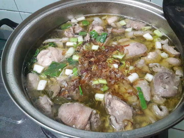 4 Kombinasi Sup Rendah Kalori, Cocok untuk Diet!
