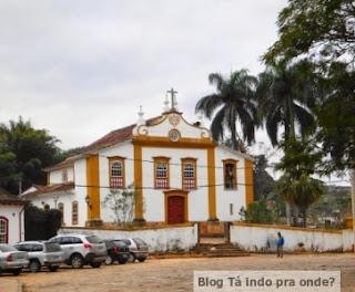 Igreja das Mercês