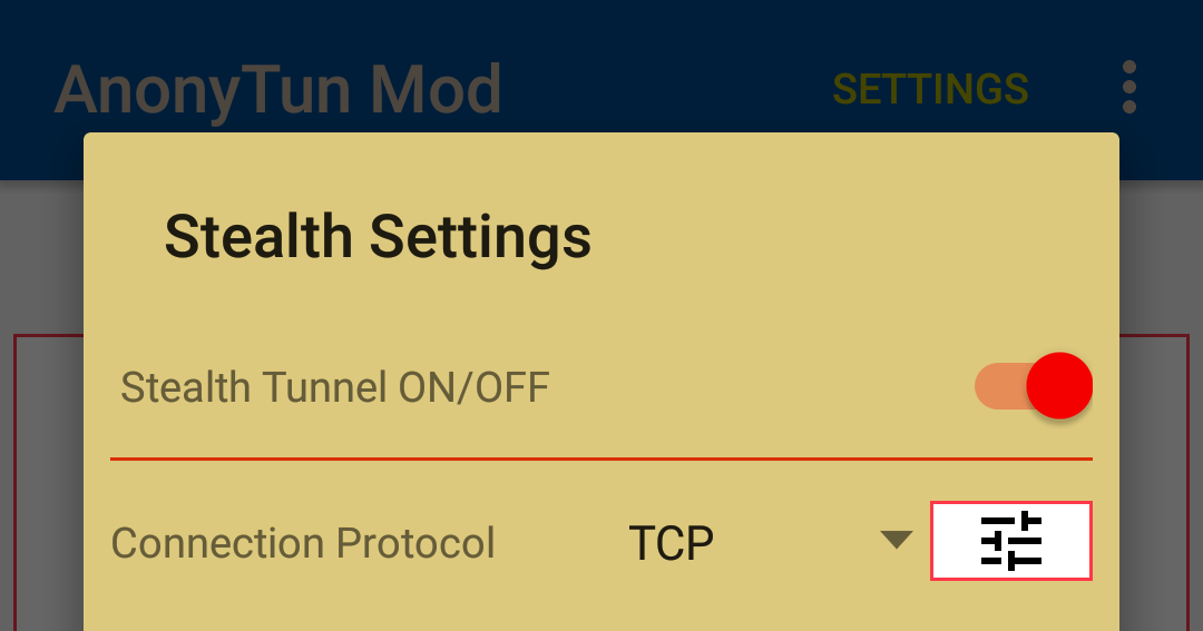 Top Five Anonytun Vpn Settings 2018 For Mtn - Circus