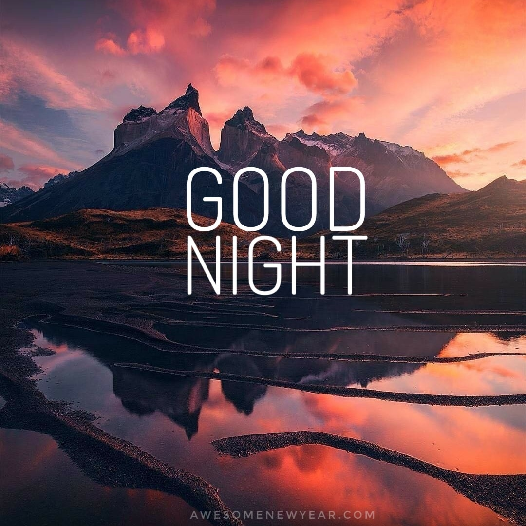 Good Night Images Whatsapp