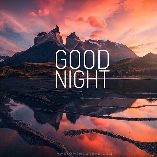 Good Night Images Whatsapp