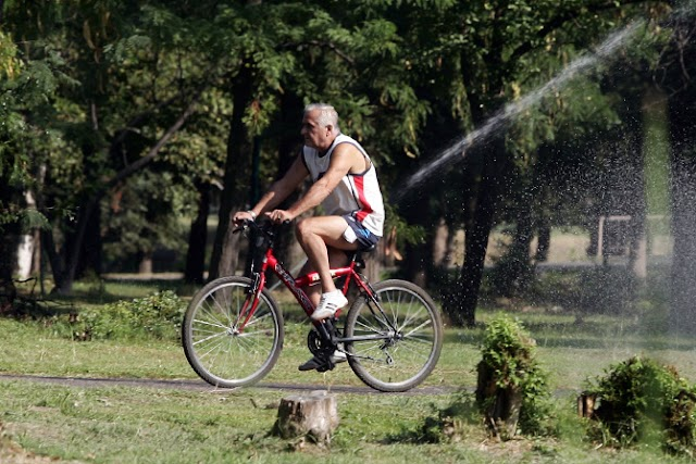 Are Macedonians Lazy? Half of Population Does not Do Any Sports