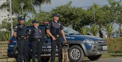 Suzano retoma projeto para armar sua Guarda Civil Municipal