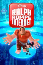 Wifi Ralph / Ralph rompe Internet (2018) Online latino hd