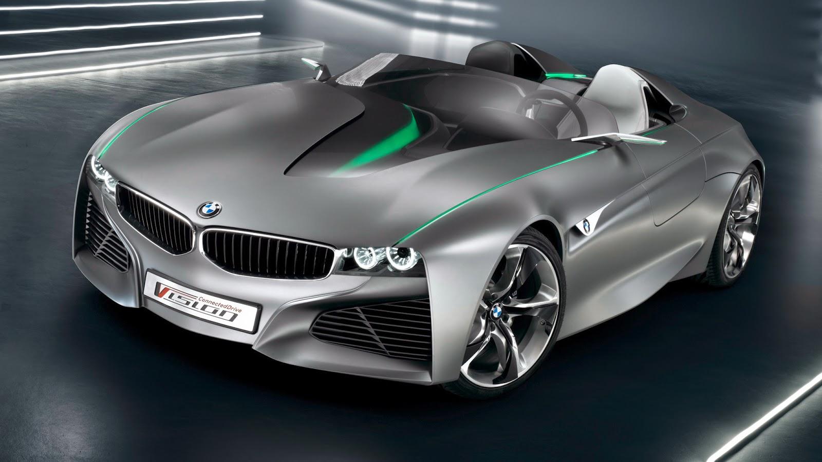 Bmw vision concept car wallpaper free download hd - Bmw cars wallpapers hd free download ...