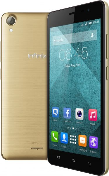 How to Flash Custom ROM On Infinix Hot Note Pro