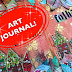 OUTONO: Renove suas Folhas - Art Journaling (AUTUMN: Renew Your Leaves)