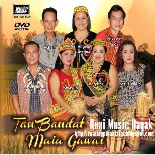 Tan Bandat Maia Gawai Album Review, LUH