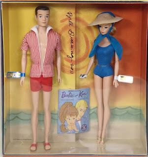 estratégia de marketing Barbie 2