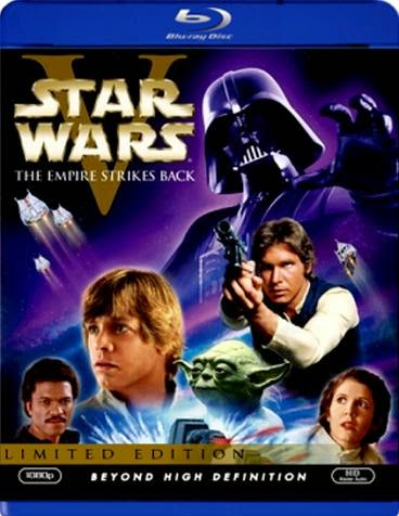 Star Wars Episode V  The Empire Strikes Back 1980 Dual Audio 720p BluRay 900mb