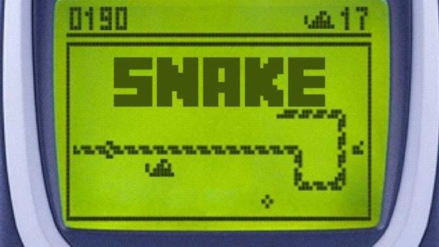 """Slither.io la nueva versión de """"snake"""" para celulares"""