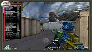 لعبة كروس فاير فى اخر اصدار  arx  Download Cross Fire games