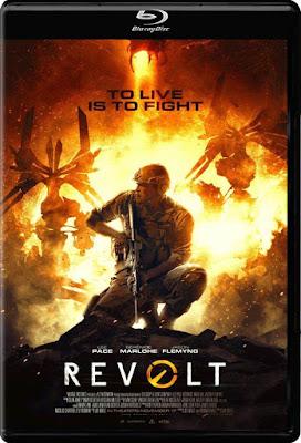 Revolt 2017 HD 1080p Sub