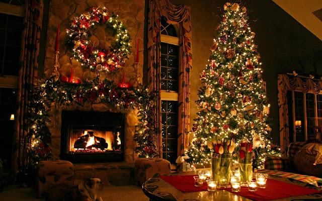 Christmas HD Wallpapers 3