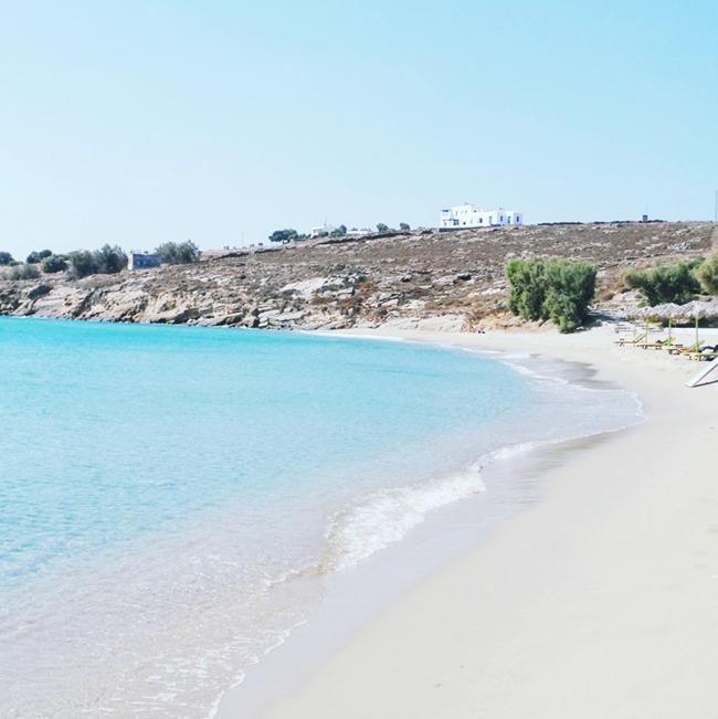 Viva Punda beach