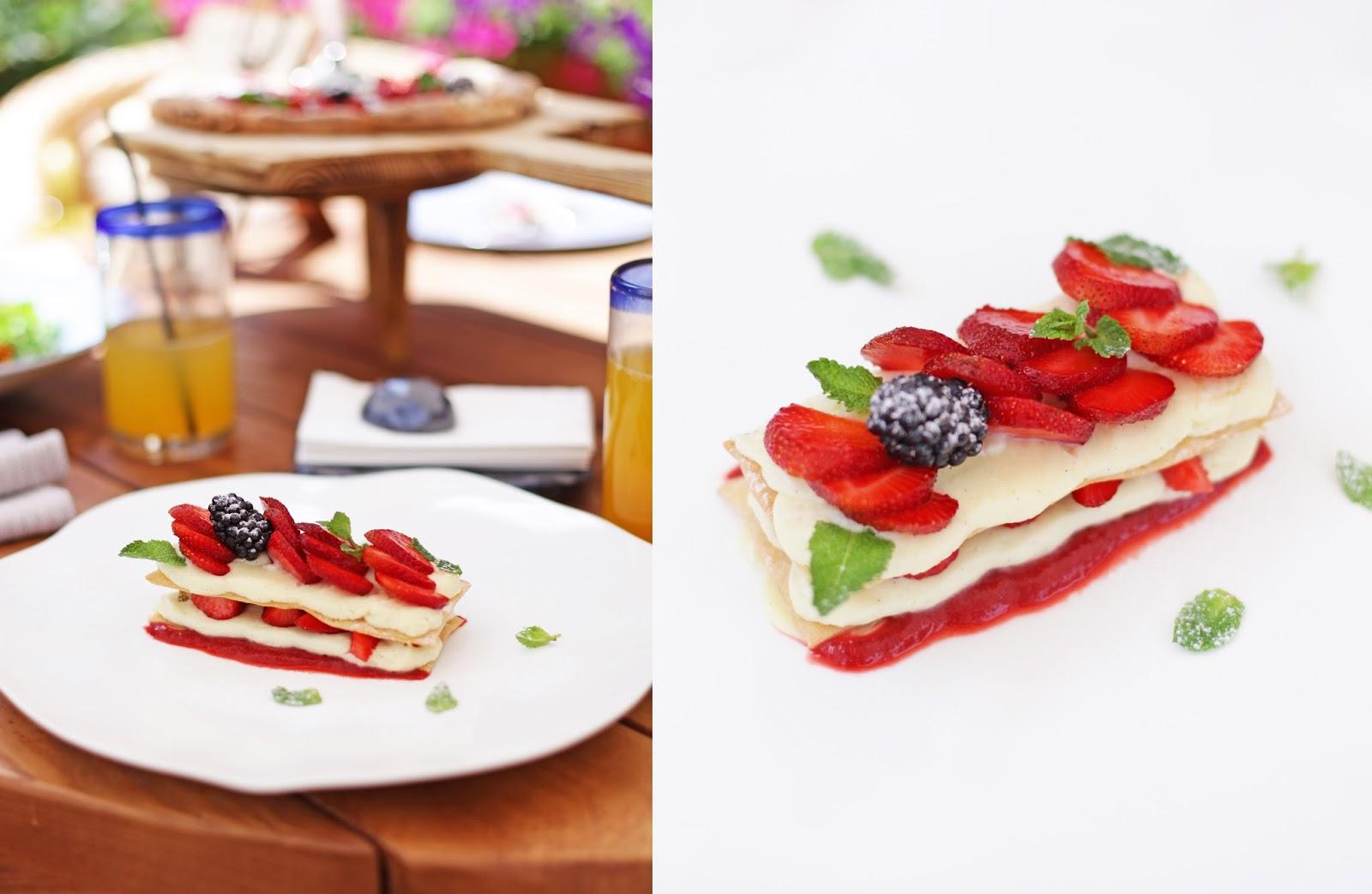 ресторан Fabius, итальянский ресторан, загородный комплекс, мильфей