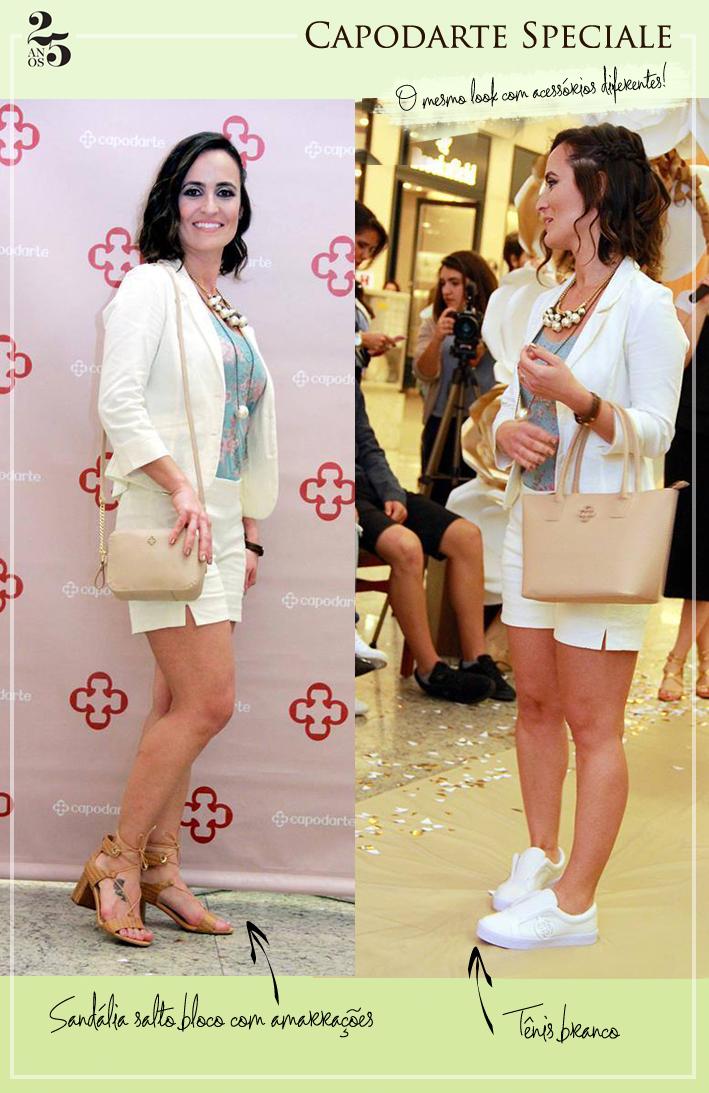 Blogueira famosa de Joinville, Blog da Jana, Blog de Acessórios, Capodarte Speciale