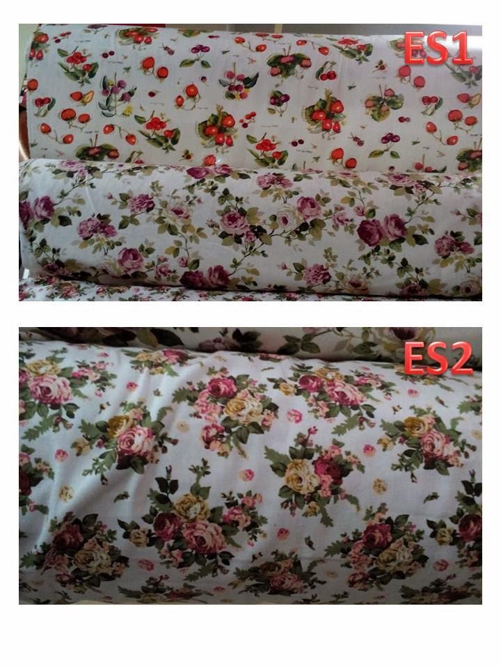 Corak English Style Semeter Rm15 00 Bidang 60