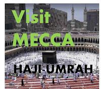 Visit Saudi Arabia at 8 Popular Places in Mecca and Medina