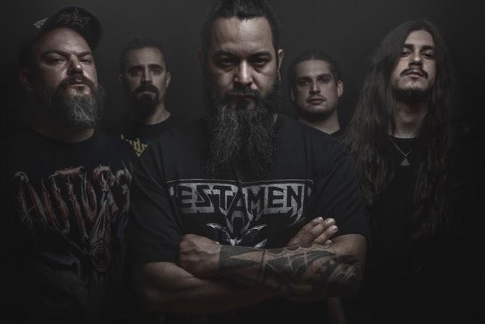 """La banda española llamada """"Pánico Al Miedo"""" nos presenta """"LA ÚLTIMA PATADA"""". Conocelos."""