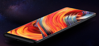 Xiaomi Mi MIX 2 Full Specification - Your Mobile Help