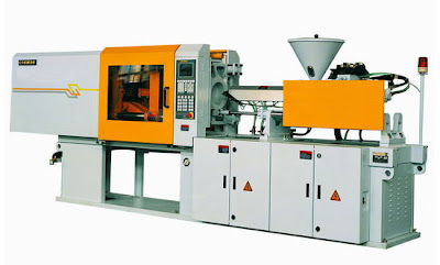 Plastic Injection Molding Machine in Bangladesh