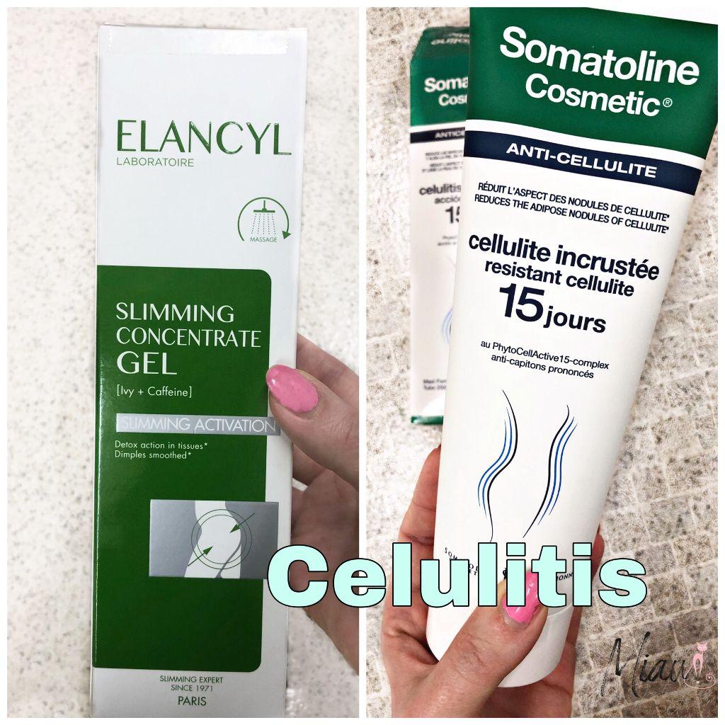 las mejores cremas para la celulitis y estrias