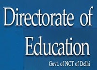 Directorate Of Education Delhi Recruitment
