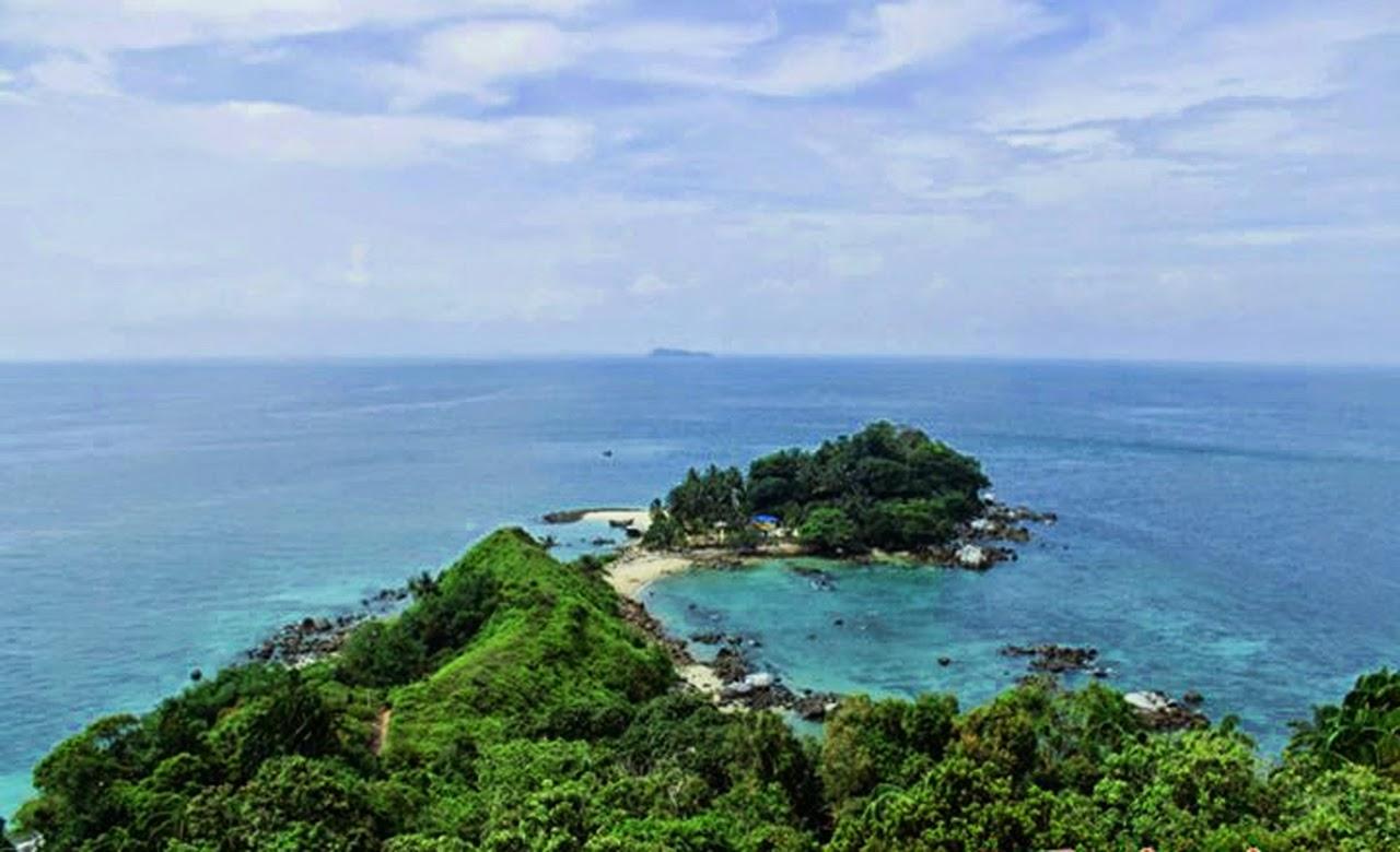 Pulau Pandang