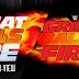 """WWE altera novamente o Logo do PPV """"Great Balls Of Fire"""""""