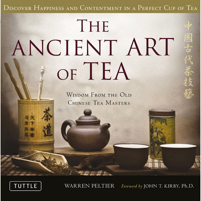 http://www.tuttlepublishing.com/books-by-country/the-ancient-art-of-tea-hardcover-with-jacket
