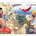 One Piece Chapter 807 - 10 Hari yang Lalu