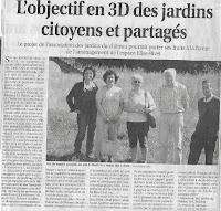 Le Progrès - 01.06.2009