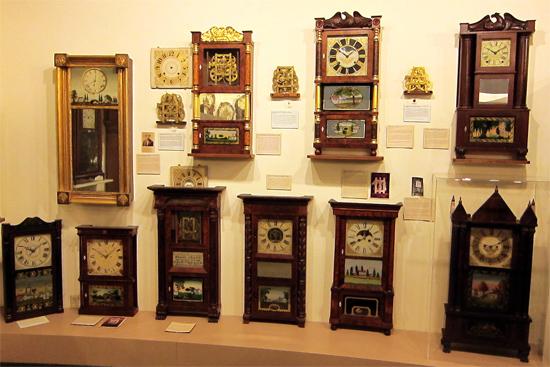 Relógios antigos e o mistério dos pendulos sincronizados