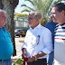 Gilberto Ribeiro, um dos pilares da política de Santa Rita