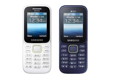 Download Firmware Samsung B310E