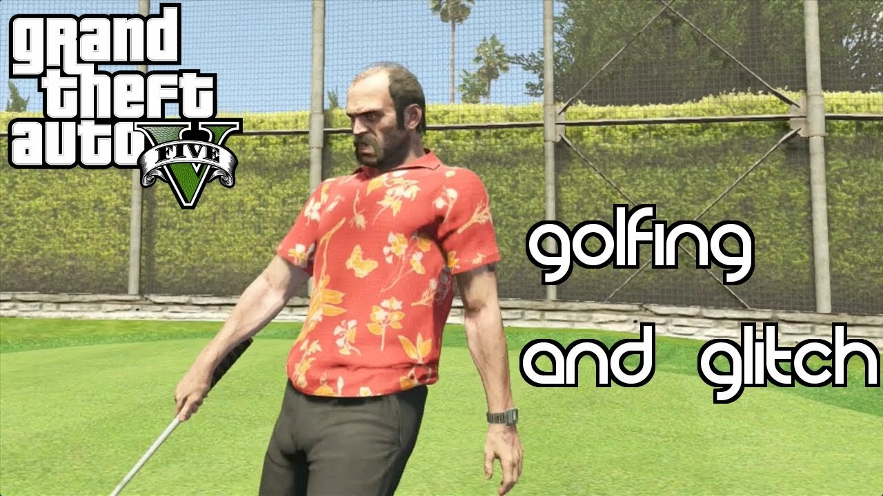 GTA V Simple Way to Increase Your Strength Skill