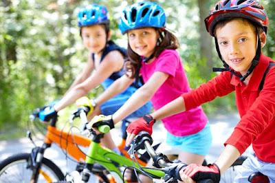 Физически активные дети меньше подвержены стрессах и депрессиям. Такие выводы сделали норвежские психологи